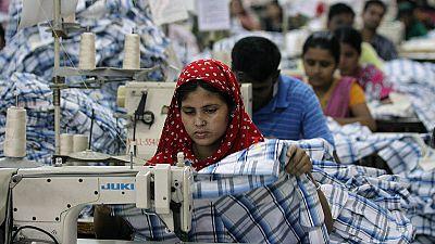 US Senators urge Obama to suspend Bangladesh trade benefits