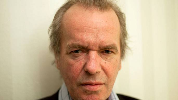 Martin Amis on the 'terrorism of alienation'