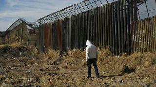 Határsértő vidámparkot építettek Mexikóban