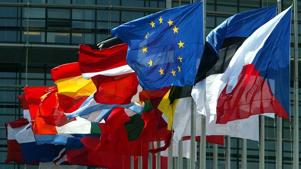 أهداف توسيع الإتحاد الأوربي؟
