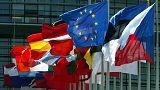 O alargamento da União Europeia
