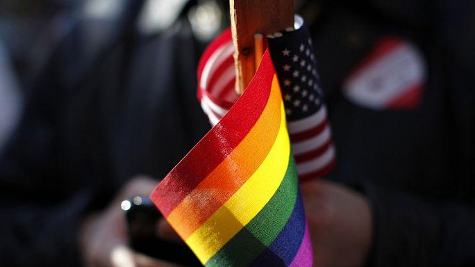 Mariage gay : la Cour suprême américaine a tranché