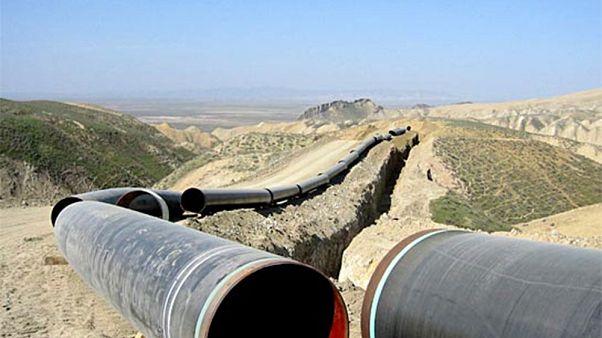 Μέσω Ελλάδας η μεταφορά φυσικού αερίου – Υπεγράφει η συμφωνία για ΤΑΡ