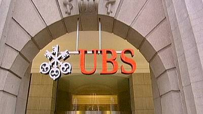 UBS fined in tax evasion probe
