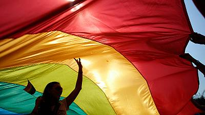 Gay couple sues French mayor over refusal to wed them