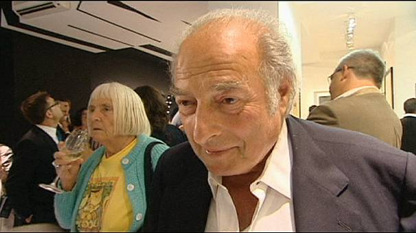 Controversial trader Marc Rich dies