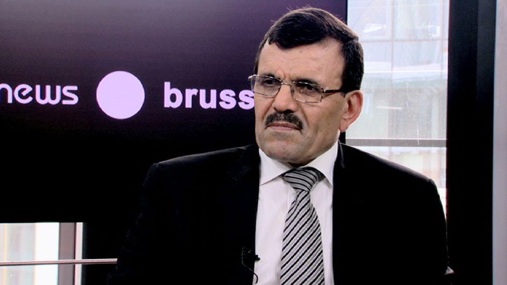"""Ali Larayedh: """"Extremistas não vão impedir as eleições"""""""