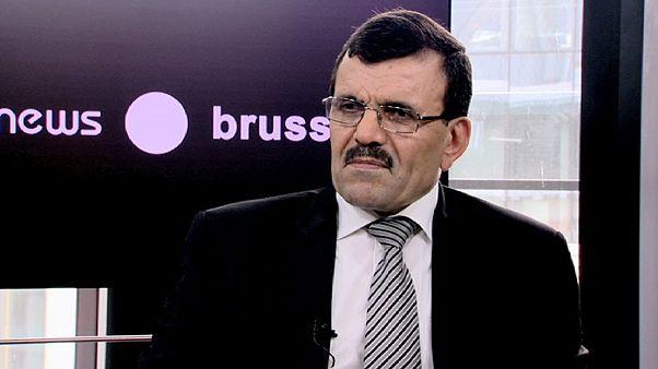 """Tunesiens Ministerpräsident Ali Larayedh: """"Die Extremisten werden in Tunesien nicht gewinnen"""""""