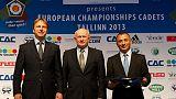 Στην Ελλάδα το Ευρωπαϊκό Πρωτάθλημα Τζούντο
