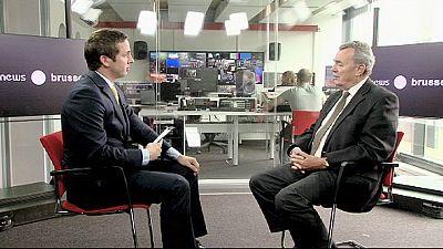 Caso Snowden: un regusto de Guerra Fría