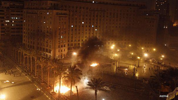 Egypte: l'armée déployée pour tenter de contenir les tensions