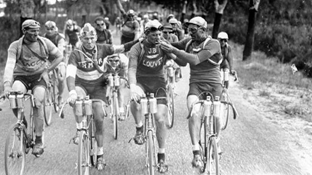 100 years on: the history of the Tour de France