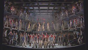 Billy Budd est de retour au Festival de Glyndebourne