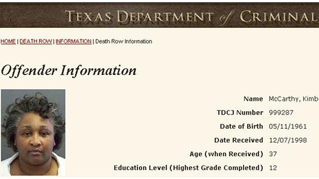 Texas executes 500th person since 1982