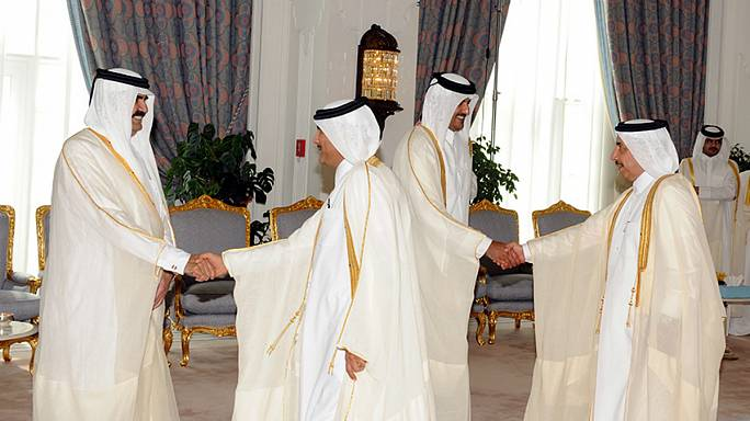Qatar: a new government and a new style