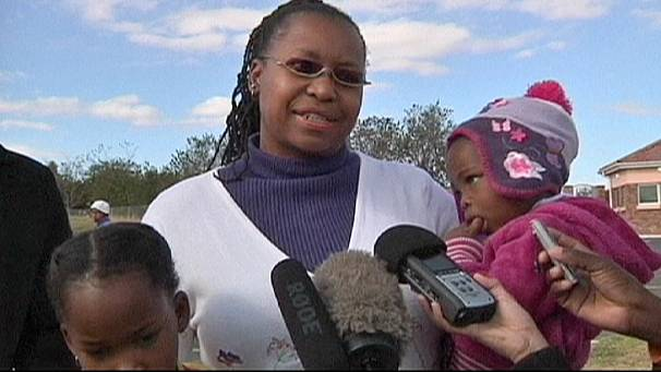Residents of Mandela's home town anxious for news on his health