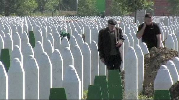 Court confirms UN immunity over Srebrenica massacre