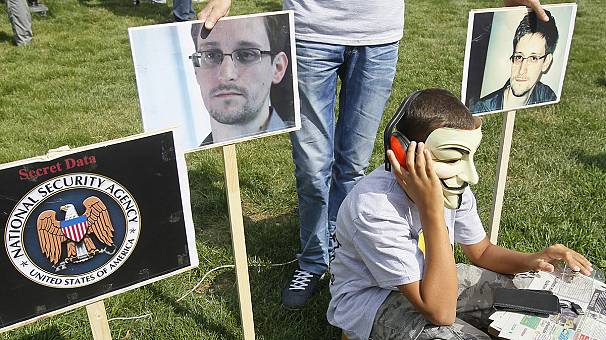 Snowden fuels US-Ecuador tensions