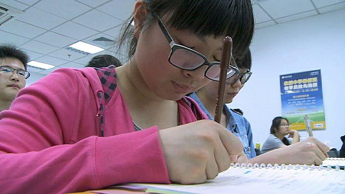 Stellen Abschlussprüfungen die Weichen für die Zukunft?