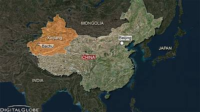 Ethnic clashes leave 35 dead in China