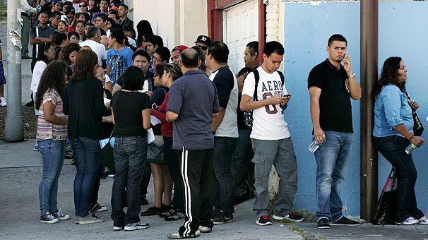 Senado dos EUA aprova lei da imigração