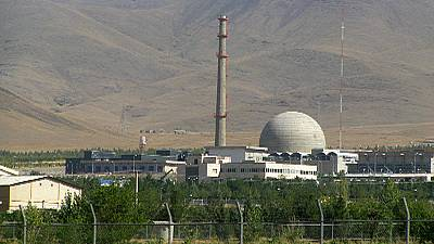 Iran plans to produce 20,000 MW of nuclear power by 2020