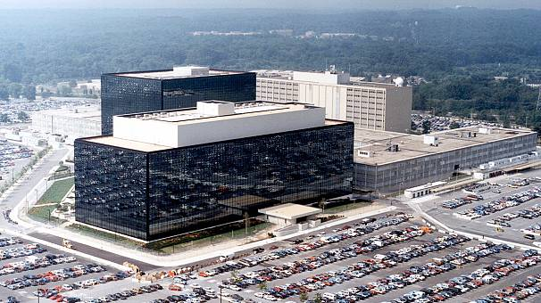 NSA bugged Brussels, US spy story hits the EU