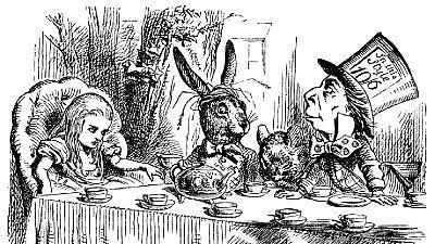 Rétromachine : Alice au pays des merveilles sort des limbes