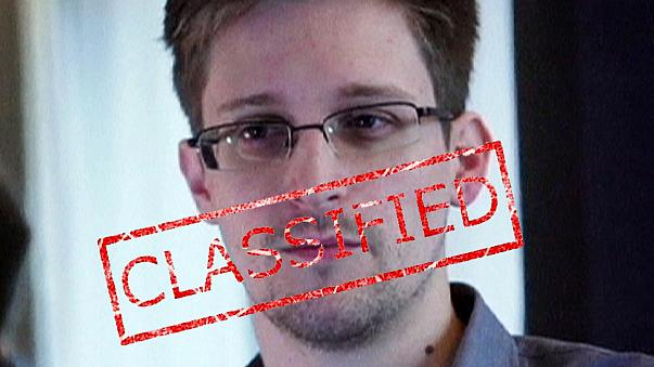 The highly classified leaking Odyssey of Edward Snowden