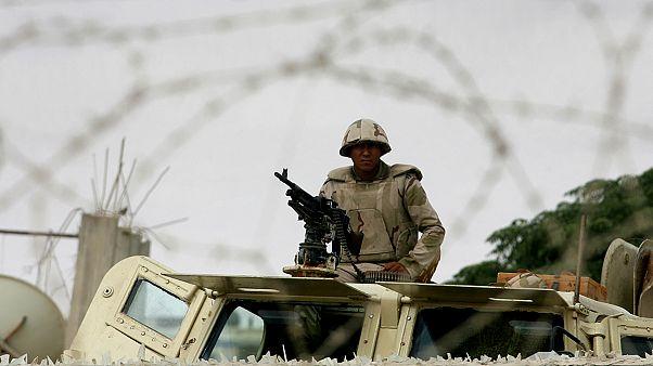 بيان الجيش المصري بشان الوضع الذي تشهده البلاد  / النص الحرفي/