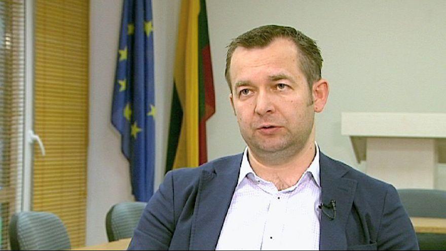 Litauen: Aufschwung nach drastischen Sparmaßnahmen
