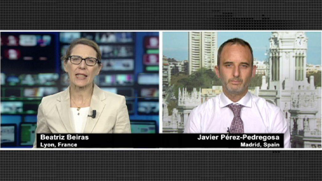 Spanien: Streit ums derzeitige Abtreibunsgesetz