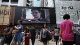 21 országtól kért menedéket Snowden