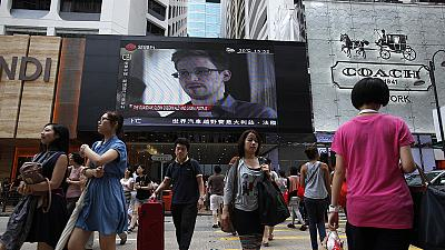 Edward Snowden rules out Russia but waits on other asylum requests