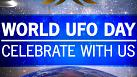 Happy World UFO Day!