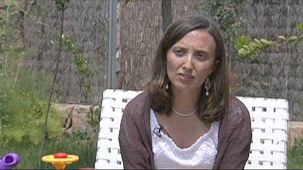 """Carolina Barelles: """"Esperamos para abortar porque creíamos que el pronóstico del feto podía mejorar"""""""