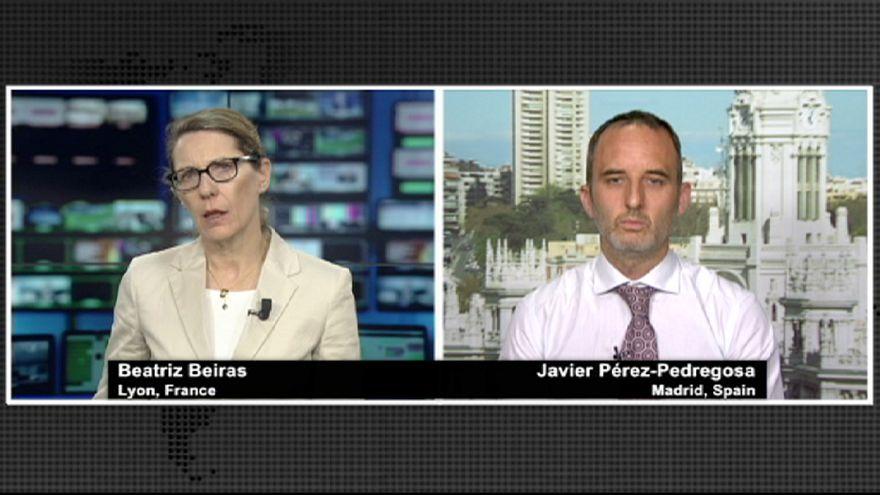 """Javier Pérez Pedregosa: """"La ley actual no es en absoluto un coladero"""""""