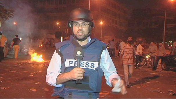 Mısır'da olaylar dinmiyor