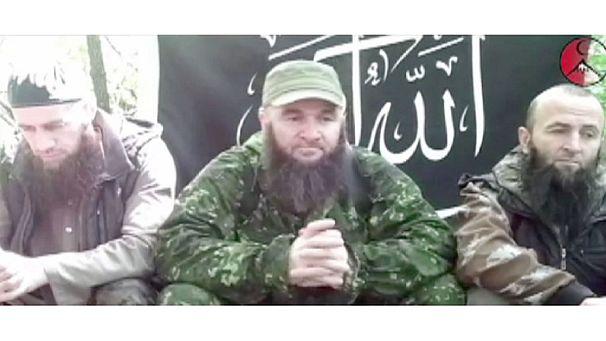 Dokou Oumarov appelle à des attaques contre les J.O. de Sotchi