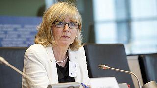 Emily O'Reilly: première femme élue Médiateur européen