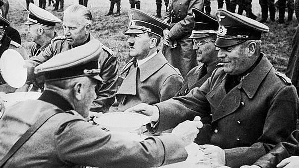 Hitler's taster feared for her life with every bite