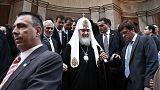 Nem gyónhatnak a politikusok Moldovában