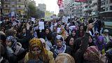 Egypte : le web pour lutter contre les agressions sexuelles