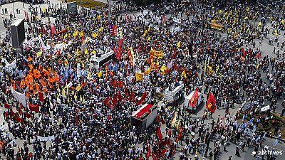 Turquie : la réhabilitation de la place Taksim invalidée par la justice