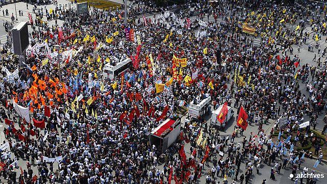 İdare Mahkemesi Taksim Projesi'ni iptal etti