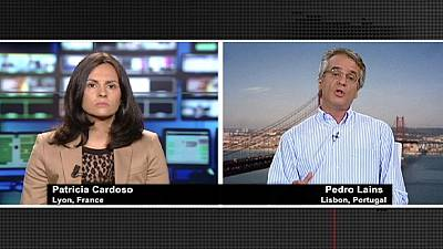 Austerity angst in Portugal
