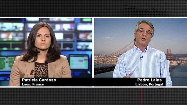 التداعيات الإقتصادية لأزمة البرتغال السياسية