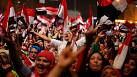 Egypt's army takes control but denies it is a military coup