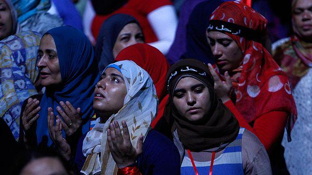 Az egyiptomi forradalom áldozatai: a nők