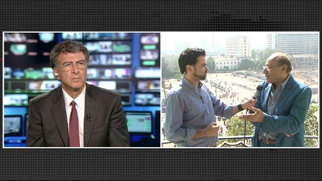 مصر بعد الإخوان: بين خيارات الشارع وقرارات العسكر
